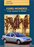 FORD (FR) Mondeo automotive repair manual