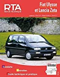 LANCIA Zeta automotive repair manual
