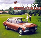 Documentation PEUGEOT 504