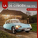 Documentation CITROEN DS