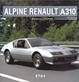 ALPINE A310 Book