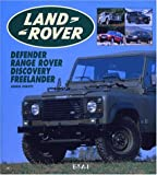 LAND ROVER Freelander automotive repair manual