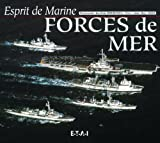 Couverture : Forces de mer