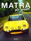 Documentation MATRA 530