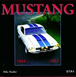 FORD (USA) Mustang II Book