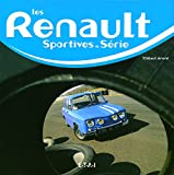 RENAULT R5 Alpine Book