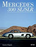 MERCEDES 300 SL Book