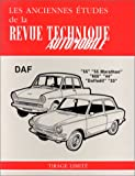 DAF 44 automotive repair manual