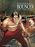 Couverture : Bouncer, Tome 4 : La Vengeance du manchot