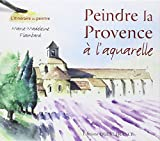 Peindre la Provence  l