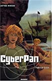 Couverture : Cyberpan