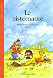 Couverture : Le Pistomaure