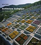 Architecture écologique-visual