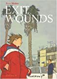 Couverture : Exit Wounds