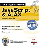 couverture du livre Javascript & Ajax