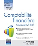 Comptabilit� financi�re Normes IAS/IFRS - Pearson education 2008