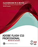 couverture du livre Adobe Flash CS3 Professional