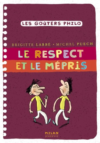 Respect et le mépris (le) - titre modif by Sarah