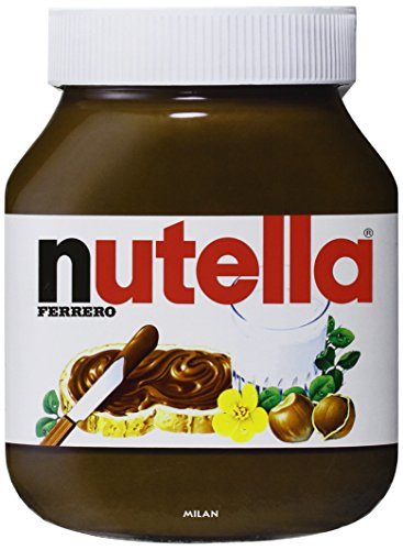 BOX NUTELLA NE