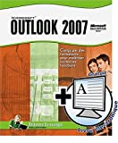 couverture du livre Microsoft Outlook 2007