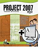 couverture du livre Project 2007 Version Standard