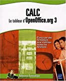 couverture du livre CALC