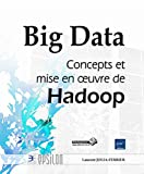 couverture du livre Big Data