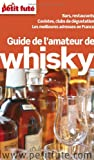 Couverture : Guide de l'amateur de whisky