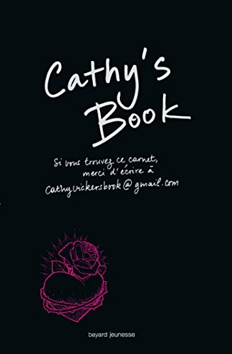 Cathy, Tome 01: Cathy's book (format souple)