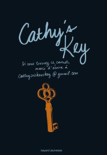 Cathy, Tome 02: Cathy's key (format souple)