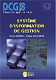 DCG 8 - Systme d'information de gestion - Eska 2008