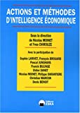 Actions et m�thodes d'intelligence �conomique - Eska 2008