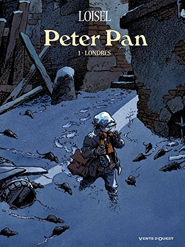 Peter Pan - Tome 01: Londres