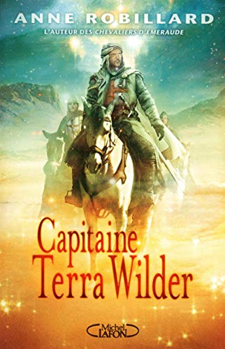 Capitaine Terra Wilder (2)