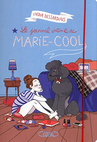 Le journal intime de Marie Cool