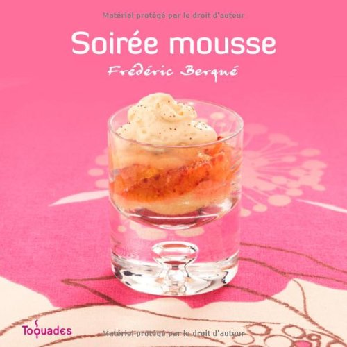 SOIREE MOUSSE