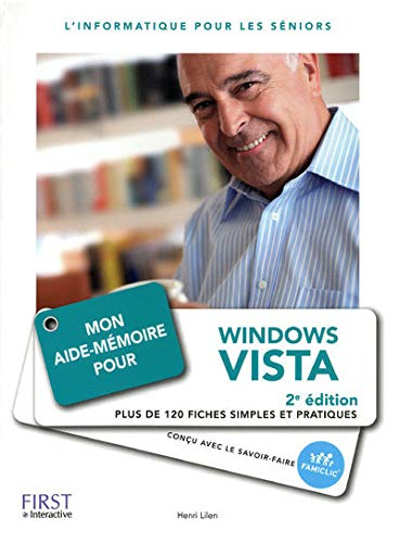 AIDE MEMOIRE WINDOWS VISTA 2ED