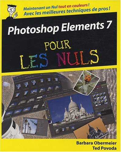 PHOTOSHOP ELEMENTS 7 PR NULS
