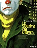 Couverture : Le sourire du clown, Tome 1 :