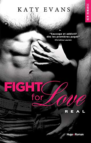 Fight For Love - Real