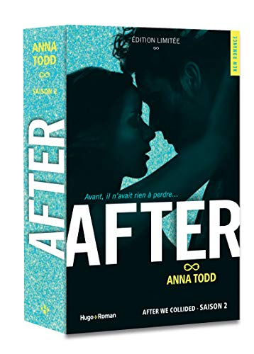 After Saison 2 (Edition limitée) After we collided (02)