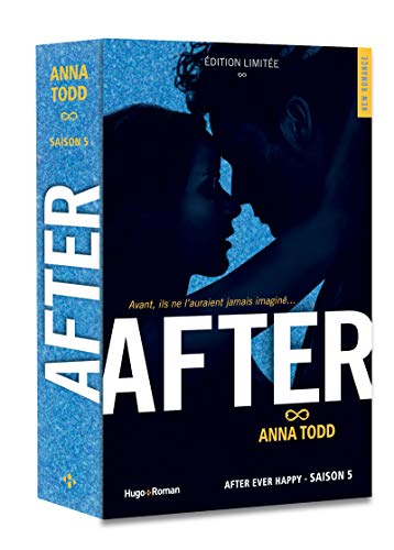 After Saison 5 (Edition limitée) After ever happy (05)