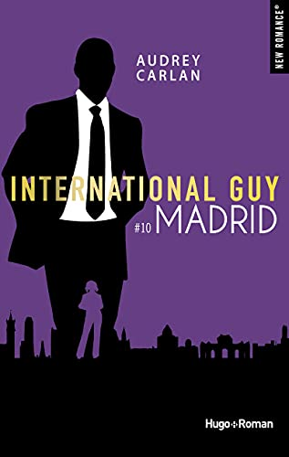 International Guy, Tome 10 : Madrid