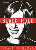 Couverture : Black Hole