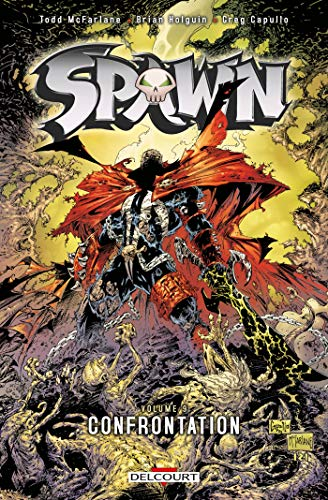 Spawn Volume T09 Confirmation