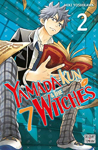 Yamada Kun & the 7 Witches T2