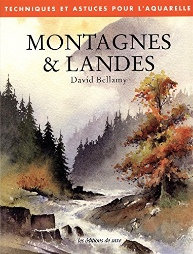 Montagnes et landes par David Bellamy
