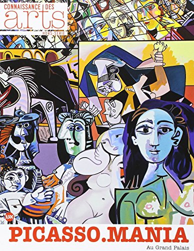 Picasso et l'art contemporain par Collectif