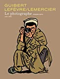 Couverture : Le Photographe, tome 1