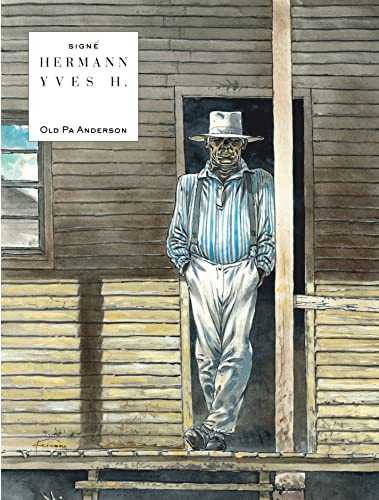 Old Pa Anderson - tome 0 par Yves H.
